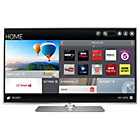 more details on LG 55LB580V 55 Inch Full HD Freeview HD Smart LED TV.