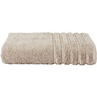 more details on Kingsley Lifestyle Bath Sheet - Biscotti.