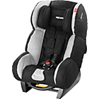 more details on Recaro Young Expert Car Seat - Graphite
