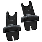 more details on My Child Floe Car Seat Adaptors for Maxi Cosi - Black.