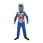 more details on Reversible Transformers 4 Dress Up Outfit - 5-6 Years.