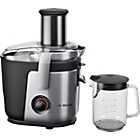 more details on Bosch MES4000GB Premium Juicer - Stainless Steel.