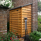 more details on Larch Lap Midi Garden Store.