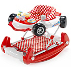 more details on My Child Car Walker Baby Walker - Red.