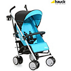 more details on Hauck Torro Pushchair - Blue.