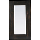 more details on Heart of House Parker Chunky Wooden Wall Mirror.