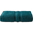more details on Heart of House Egyptian Single Bath Towel - Teal.