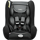 more details on BabyStart Trifit Deluxe Group 0-1 Car Seat Black & Grey.