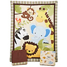 more details on Lambs & Ivy Jungle Buddies 3 Piece Bedding Set.