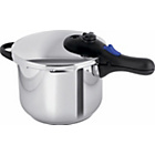 more details on Morphy Richards Equip 6 Litre Steel Pressure Cooker.