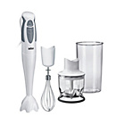 more details on Braun MQ325 Hand Blender - White.