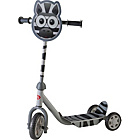 more details on Chad Valley Zoomies Tri Scooter - Zebra.
