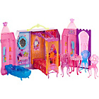 more details on Barbie and The Secret Door Playset.