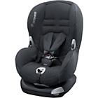 more details on MaxiCosi PrioriXP Group 1 Car Seat - Phantom Grey.