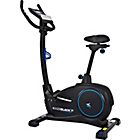 more details on Roger Black Programmable Platinum Exercise Bike.