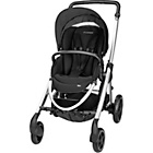 more details on Maxi-Cosi Elea Pushchair - Black Raven.