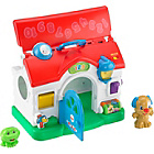 more details on Fisher-Price Laugh and Learn Puppy's Activity Home.