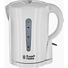 more details on Russell Hobbs 21441 Essentials Kettle - White.