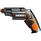 more details on Worx WX254 Cordless Screwdriver - 4V.