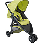 more details on Graco Evo Mini Pushchair - Limeade.