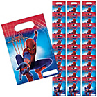 more details on Marvel Amazing Spider-Man Party Loot Bags - Pack of 24.