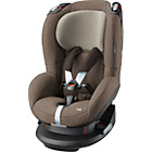 more details on MaxiCosi Tobi Group 1 Car Seat - Earth Brown.
