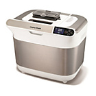 more details on Morphy Richards 48324 Breadmaker Premium Plus.