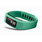 more details on Garmin Vivofit Sports Watch with Heart Rate Monitor - Teal.