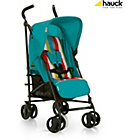 more details on Hauck Roma Buggy - Rainbow/Petrol.