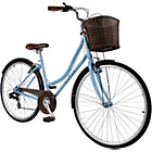 more details on Elswick Canterbury 28 Inch Hybrid Bike - Ladies'.