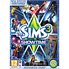 more details on The Sims 3 Showtime - PC Game.