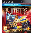 more details on Puppeteer PS3 Game.