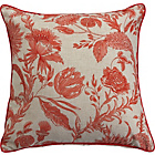 more details on Heart of House Sophia Cushion - Cranberry.