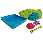 more details on Kinetic Sand Box Set.