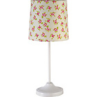 more details on Ditsy Table Lamp - Cream.