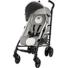 more details on Chicco Liteway Pushchair - Grey.