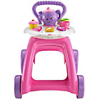 more details on Fisher-Price Laugh & Learn Musical Tea Cart Walker.