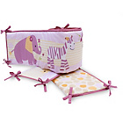more details on Lambs & Ivy Lil' Friends Cot Bumper.