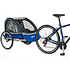 more details on Instep Rocket II Bike Trailer.