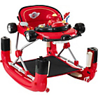more details on My Child F1 Baby Walker - Racing Red.