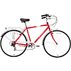 more details on Schwinn Admiral 26 inch Hybrid Bike - Men's.