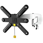 more details on One For All Multi-Position 28-40 Inch TV Wall Bracket.