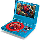 more details on Lexibook Spider Man Portable DVD Player.