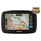 more details on TomTom GO 40 4.3 Inch Lifetime Maps & Traffic Uk & ROI.