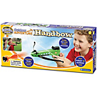 more details on Brainstorm Toys Outdoor Adventure Handbow.