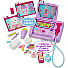 more details on BABY Born Doctor Laptop Medical Set.