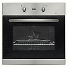 more details on Bush AE6BFS Single Electric Oven - Stainless Steel/Exp.Del.