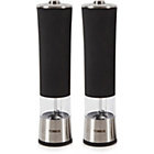 more details on Tower Electric Salt and Pepper Mill Twin Pack.