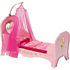 more details on BABY Born Princess Bed.