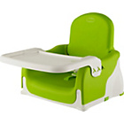 more details on Munchkin Adjustable Booster Seat - Green.